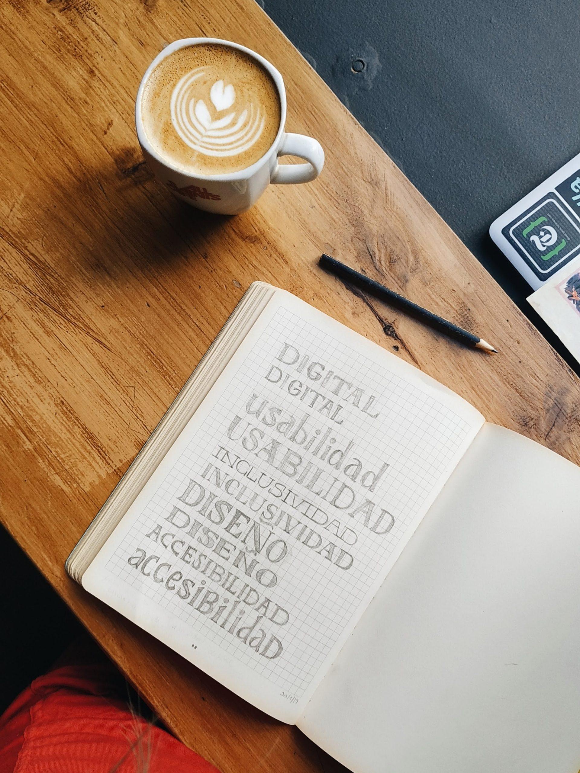 UX writing – jak pisać, bynas czytano?
